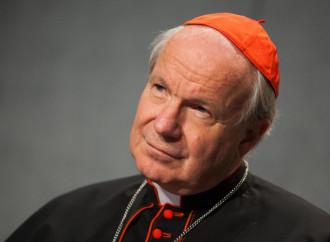 Schönborn su Vienna, vuota solidarietà senza Cristo