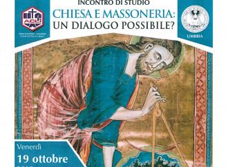 Chiesa & Massoneria, incontro manda in tilt due diocesi