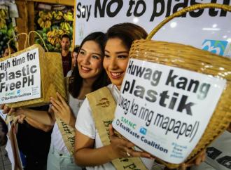 I vescovi delle Filippine contro il cambiamento climatico