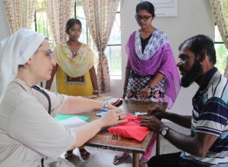Inaugurato in Bangladesh un ospedale cattolico