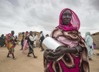 L'Unhcr lancia un piano da 477 milioni di dollari per i profughi del Sudan