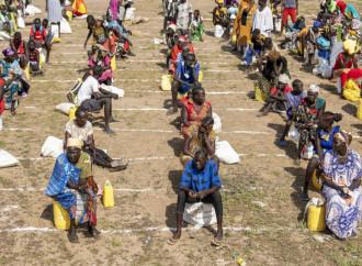 Africa. Se l'emergenza coronavirus si innesta su crisi già esistenti