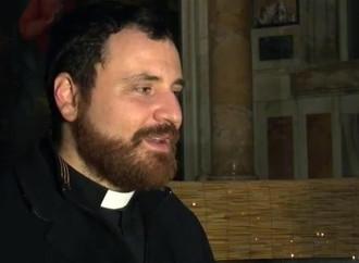 """""""Nati guasti"""". Cinque Passi al Mistero con Padre Botta"""