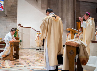 Il prete non prete vittima della liturgia fai da te