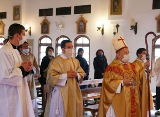 """Seminario chiuso, ombre su Roma: """"Errore del vescovo"""""""