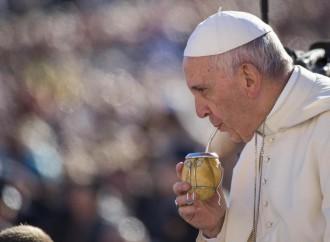 Dimissioni, atto finale di un papato ormai secolarizzato