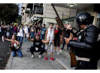 I torturati venezuelani che l'Italia non vede