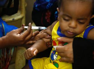 Oltre a Ebola, in Congo uccide anche il morbillo