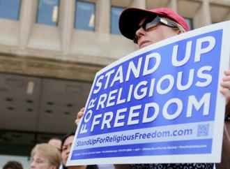 Commissione USA libertà religiosa vs Finlandia