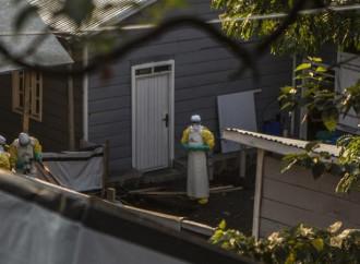 Allarme per nuovi casi di Ebola scoperti lontano dall'epicentro dell'epidemia