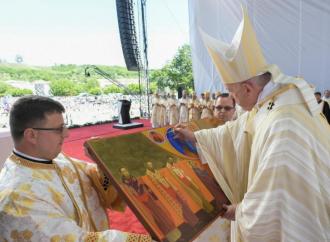Sono beati i 7 vescovi rumeni martiri del comunismo