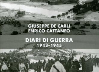 I diari dei soldati italiani e la fedeltà alla coscienza
