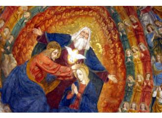 L'odio arcobaleno per la Chiesa e i cattolici