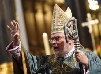 Dopo l'autonomia la Chiesa tedesca vuole il dominio