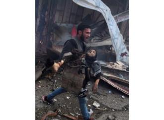 """""""Abbiamo bisogno della verità sulla Siria e sull'Islam"""""""