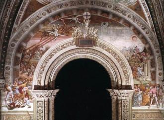Il giudizio è arrivato e a Orvieto si può leggere