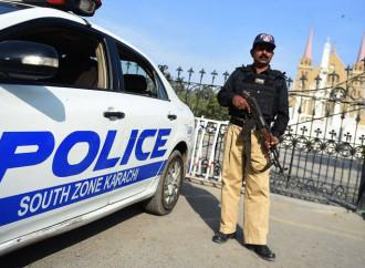 La Pasqua dei cristiani in Pakistan e una vera Passione