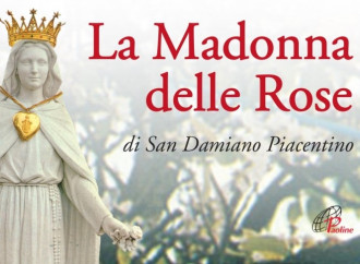 La Madonna delle Rose e la promessa delle visite
