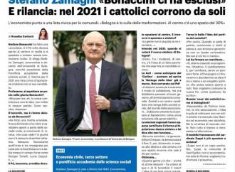 Zamagni, l'uomo vaticano svela l'operazione vescovi-Pd