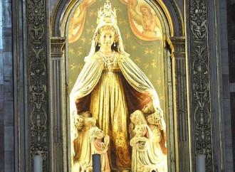 Monte Berico, la peste e la pedagogia di Maria