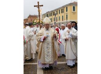 """""""Grazie vescovo Negri, con te abbiamo capito la realtà"""""""