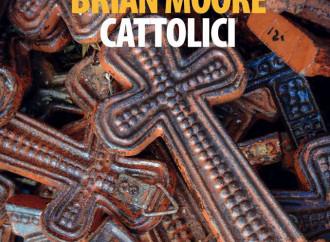 Cattolici, il romanzo profetico sulla Chiesa di oggi