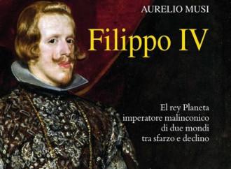 Filippo IV: il re che divenne grande grazie a una suora