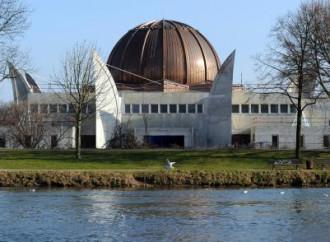 Strasburgo accoglie la più grande moschea d'Europa