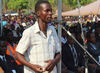 La Chiesa africana fa i conti con sacrifici umani e vampiri
