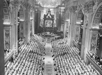Processo al Vaticano II: la posta in gioco è la fede
