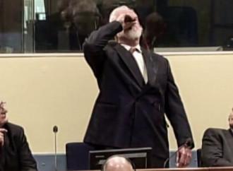 Il veleno del generale e la fine della tregua in Bosnia