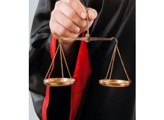 Presidente, c'è un problema grave con la Giustizia
