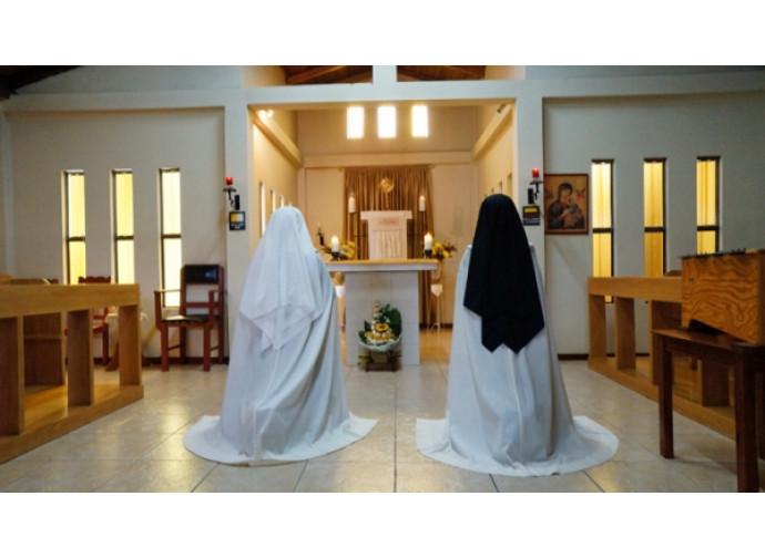 Il convento di Tyburn