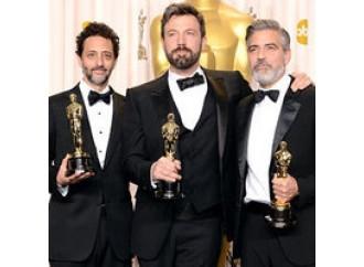 Argo, la consacrazione di Ben Affleck