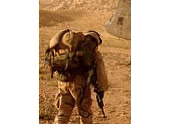 """La """"finta"""" ritirata Usa da Kabul"""