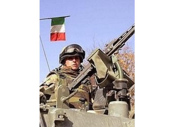L alpino Luca Sanna è l ennesimo caduto italiano in Afghanistan. Il  militare è stato colpito a morte e un suo compagno è rimasto gravemente  ferito ieri ... 67c8fa7e2122