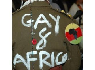 Matrimonio gay, l'Africa è sotto ricatto