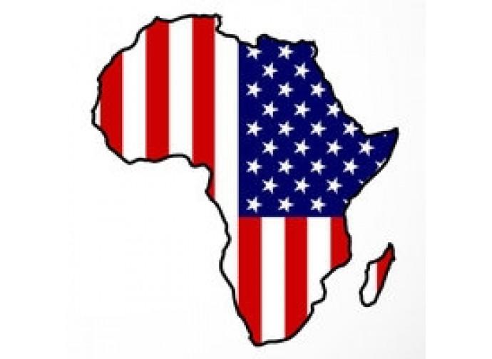 Gli Usa in Africa