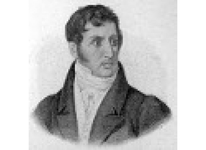 Il giovane Alessandro Manzoni