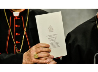Cardinali e esperti in ordine sparso. Con offese