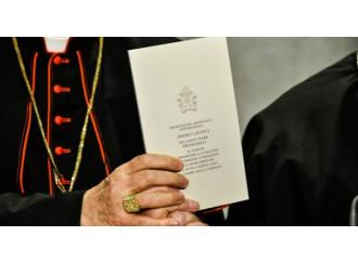 Michelet: «Amoris laetitia, coscienza e verità vanno insieme»