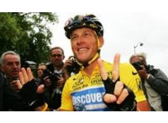 Caso Armstrong È merito dei Nas