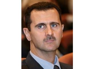 """Siria, il """"grande gioco"""""""