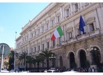 Bankitalia, pessimo decreto per una scelta buona
