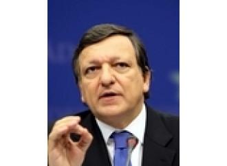La Commissione Ue muove contro gli europei