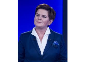 Scuola in Polonia, riforma sensata. Nessuna tragedia