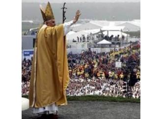 Perché Benedetto XVI spera nei giovani