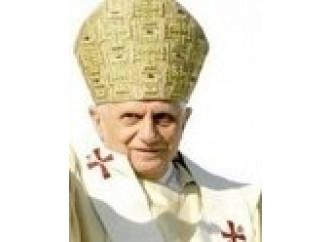 Il mistero dell'Incarnazione secondo Benedetto XVI