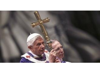 Benedetto XVI, lezione sul Vaticano II