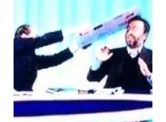 """Quando in tv la politica  dà """"spettacolo"""""""